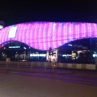 Photo taken at Donauzentrum by markus s. on 3/19/2012