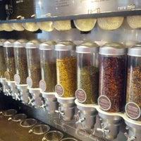 Photo taken at Argo Tea by Sean T. on 7/5/2012
