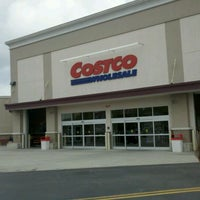 Photo taken at Costco Wholesale by Mark B. on 5/25/2012