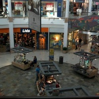 Photo taken at Westfield Valencia Town Center by Aram N. on 6/10/2012