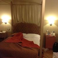 Foto scattata a San Luca Palace Hotel da Zeki Mert B. il 6/3/2012