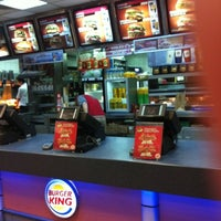 Photo taken at Burger King by Asli K. on 7/24/2012