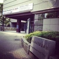 5/12/2012にdoruchi d.が目黒区美術館で撮った写真
