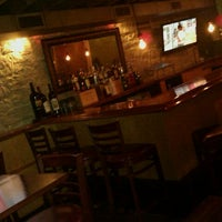 Photo taken at Trattoria Roma by Israel H. on 4/22/2012
