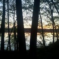 Photo taken at King's Landing Park by Rhonda L. on 4/19/2012