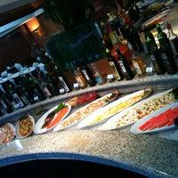 Photo taken at Grill Hall Prazeres da Carne by Gustavo F. on 2/28/2012
