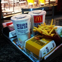 Photo taken at McDonald's by Carlos H. on 6/13/2012