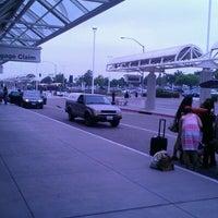 Photo taken at ONT Terminal 4 by Da314man on 6/15/2012