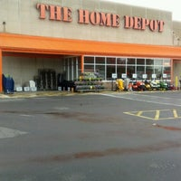 Photo Taken At The Home Depot By Janet D On 6 25 2012