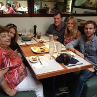 Photo taken at Pasta-Eria by @Autostream on 7/15/2012