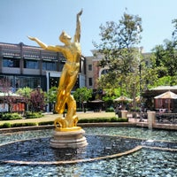 Photo taken at The Americana at Brand by Photo L. on 5/22/2012