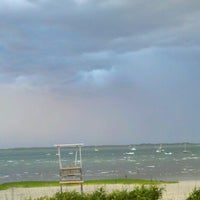 Photo taken at Barnstable harbor by Liz D. on 6/23/2012