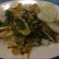 Photo taken at Thai Lagoon Restaurant by Mohd Rafiq R. on 6/5/2012
