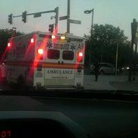 Das Foto wurde bei Boston Police Headquarters von Nikkole M. am 5/20/2012 aufgenommen