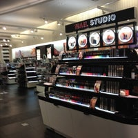 Photo taken at SEPHORA by Wanwisa J. on 7/18/2012