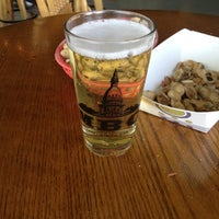 Photo taken at Michigan Brewing Company by Alvin C. on 3/11/2012