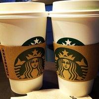 Photo taken at Starbucks by Joanna T. on 4/1/2012