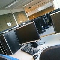 Photo taken at Tower C by Sundar S. on 7/11/2012