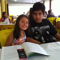 Photo taken at Picanha Esquina 2 by Luselana C. on 5/5/2012
