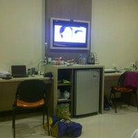 Photo taken at Room 622 At Cikarang Technopark by Bayu P. on 8/5/2012