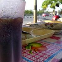 Photo taken at Nasi Campur Abang Pa by Khairul A. on 6/13/2012