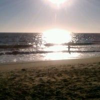 Photo prise au Hermosa Beach - The Strand par Kathy le8/6/2012