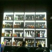 Photo taken at Rosário Resto Lounge Pub by Gustavo M. on 7/29/2012