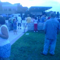 Photo taken at Friday Cheers by Jeff C. on 6/23/2012