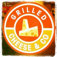 Photo taken at Grilled Cheese & Co by Curtis T. on 5/26/2012