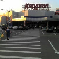 Photo taken at Караван / Karavan by BestAlex on 5/1/2012