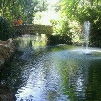 Foto tomada en Parque de María Luisa por Manu R. el 9/8/2012