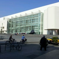 Photo taken at Museu d'Art Contemporani de Barcelona (MACBA) by Alexey S. on 3/27/2012