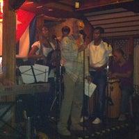 Снимок сделан в Buena Vista Bar пользователем Olga O. 5/11/2012