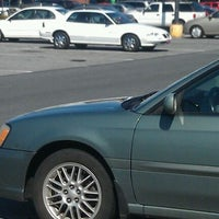 Photo taken at Walmart by Schelby H. on 2/28/2012