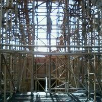 Photo taken at masjid BUYA HAMKA by Erlangga W. on 5/28/2012