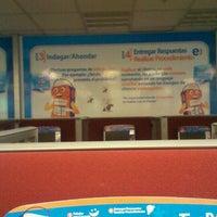 Photo taken at Sala 12 de ECC by Ronny C. on 7/20/2012