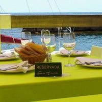 Photo prise au La Tana Restaurante par José David P. le5/13/2012