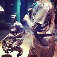 Negro Leagues Baseball Museum