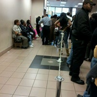 Photo taken at DeKalb County Recorder's Court by Natassia B. on 2/6/2012
