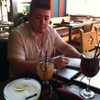 Photo taken at Riviera Maya Mexican Restaurant by Amilcar G. on 2/11/2012