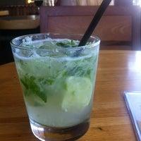 Photo taken at Los Altos Grill by Diane B. on 8/14/2012