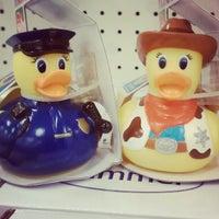 Photo taken at Target by Justin S. on 4/14/2012