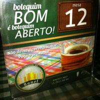 Photo taken at Botequim Do Bonel by Leoncio B. on 7/25/2012