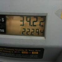 Photo taken at GetGo by Dan B. on 3/31/2012
