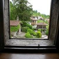 Photo taken at Hotel Peñalba by HotelPeñalba/Olaya A. on 7/24/2012