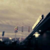 Photo taken at McDonald's by Jekaterina S. on 4/27/2012