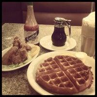 Photo taken at Merritt Restaurant & Bakery by Catrina R. on 8/1/2012