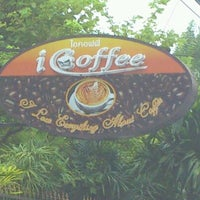 Photo taken at I Coffee by Kris A. on 5/26/2012