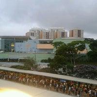 Foto tirada no(a) Shopping Campo Limpo por Diego G. em 4/18/2012