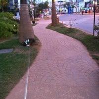 Foto tirada no(a) Águas Claras Shopping por Fabiano H. em 7/10/2012